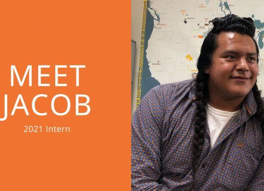 Jacob Blog Header