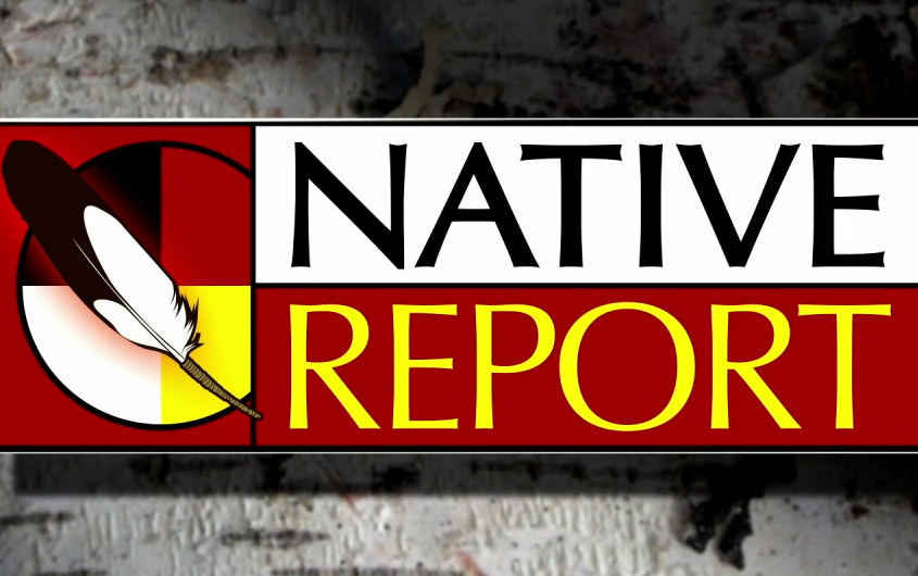 Crow Summer Institute 2015 featured on WDSE/WRPT's Native Report